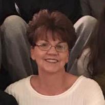 Mary McCusker